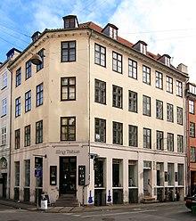 kunstmuseum københavn fox wiki