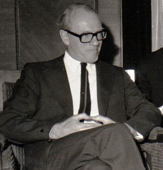 K. B. Andersen - Image: Knud Børge Andersen