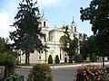 Kościół Św. Anny w Wilanowie - panoramio.jpg