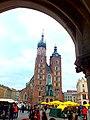 Kościół Wniebowzięcia Najświętszej Marii Panny w Krakowie.jpg
