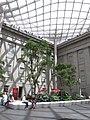 Kogod Court at Portrait Gallery (17614992591).jpg