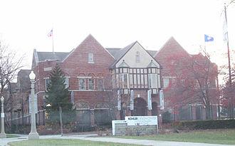 Kohler Co. - Kohler Design Center