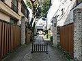 Kokoku-ji (Shinjuku).JPG