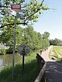 Kolbsheim (Bas-Rhin) véloroute du canal de la Bruche.jpg