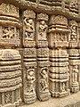 Konark Sun Temple -Konark -Odisha -DSC 0006.jpg
