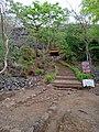 Kondhane Caves Steps.jpg