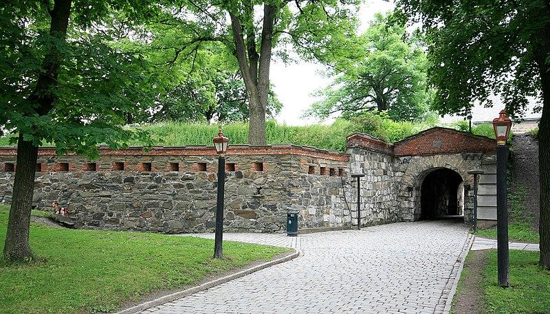 File:Kongens bastion Akershus.jpg
