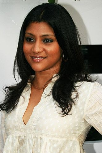 Filmfare Awards East 2014 - Konkona Sen Sharma, Best Actor Female – Bengali winner