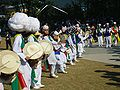 Korea-2007 Gyeongju World Culture Expo-Nongak-01.jpg