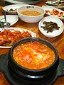 Korean food-Gyeongju-Sundubu jjigae-01.jpg