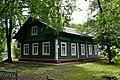 Korolyov, Kostino estate, poultry-house.JPG