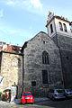Kostel sv. Martina ve zdi (Staré Město) Martinská.jpg