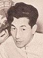 Kou Hideo 1956.jpg
