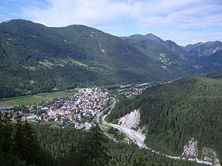 Kranjska Gora Place in Upper Carniola, Slovenia