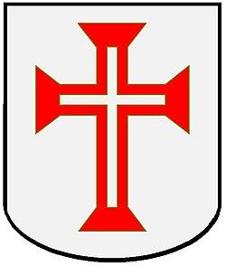 orde van christus wikipedia