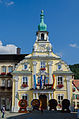Kulmbach, Rathaus, 005.jpg