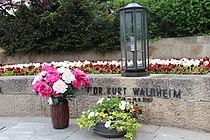 Kurt Waldheim's grave.JPG