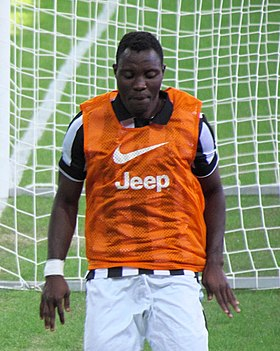Image illustrative de l'article Kwadwo Asamoah