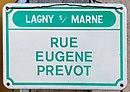 L1700 - Plaque de rue - Rue Eugène Prevot.jpg
