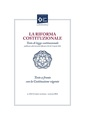 LA RIFORMA COSTITUZIONALE 2016 - Testo a fronte con la Costituzione vigente.pdf
