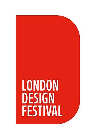 London Design Festival - London Design Festival logo