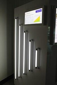 LED tubes in various length.JPG