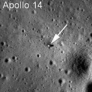 LRO Apollo14
