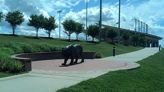 Tiger Park - LSU - Tiger Park
