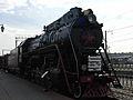 LV (ЛВ) 0441 steam locomotive (5051104798).jpg