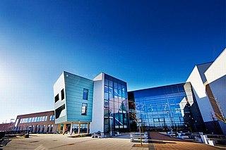 Leeds West Academy Academy in Rodley, Leeds, England