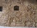 La Fuliola — mur de l'antiga vila closa.jpg