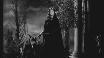 Films d'halloween érotiques