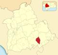 La Puebla de Cazalla municipality.png