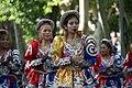 La colectividad boliviana en España celebra su fiesta en honor a la Virgen de Urkupiña 12.jpg