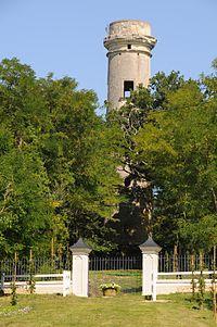 La tour de Cornillé.JPG