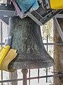 Labin, Kirchenglocke 2007-06.jpg