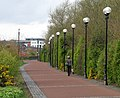 Lagan walkway, Belfast - geograph.org.uk - 768130.jpg