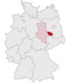 Lage des Landkreises Wittenberg in Deutschland.PNG