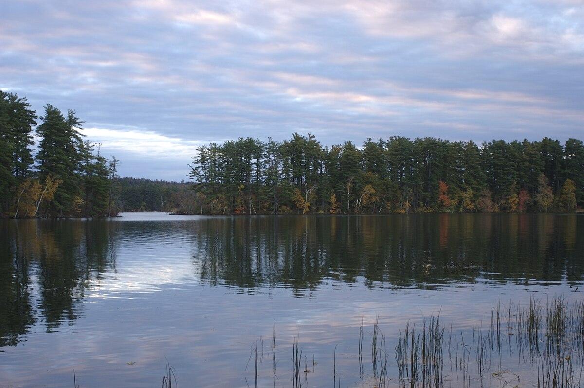 Winthrop Maine