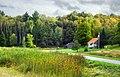 Lake Brompton south - panoramio.jpg
