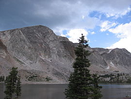 Lake Marie and Snowy Range.jpg