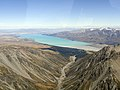 Lake Tekapo (aerial photo view from northeast).jpg