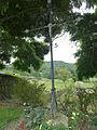 Lalobbe (Ardennes) croix de chemin.JPG