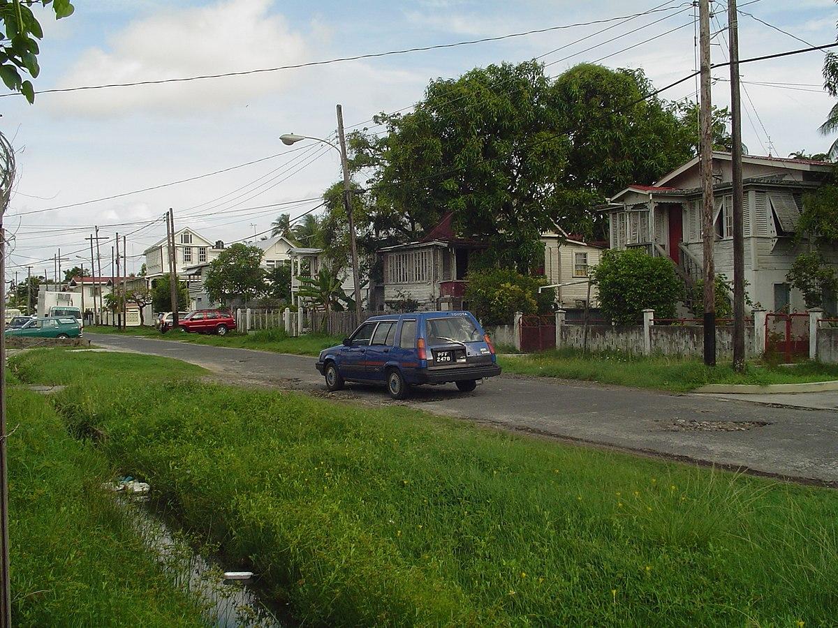 Französische Guyana