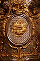Lamb of God - Silver tabernacle (18th cent) - Museo Diocesano - Agrigento - Italy 2015.JPG