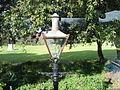 Lamp in Phoenix Park.JPG