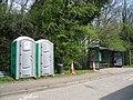 Langleybury Church bus stop - geograph.org.uk - 1815289.jpg
