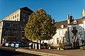 Langres - Place de la Crémaillère - View SW.jpg