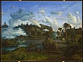 Lars Hertervig - The Tarn - Google Art Project.jpg