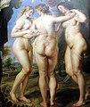 Las tres Gracias de Rubens (Detalle).jpg